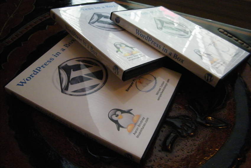 WordPress-LAMP-Virtual-Machine