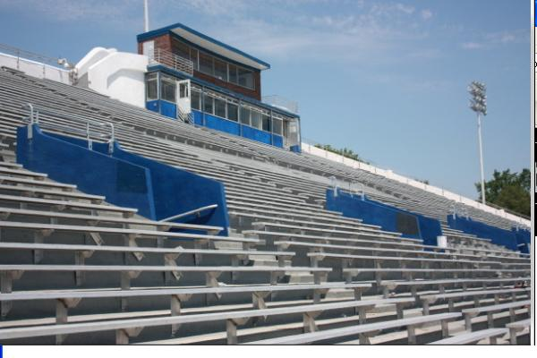 foreman-field-stadium