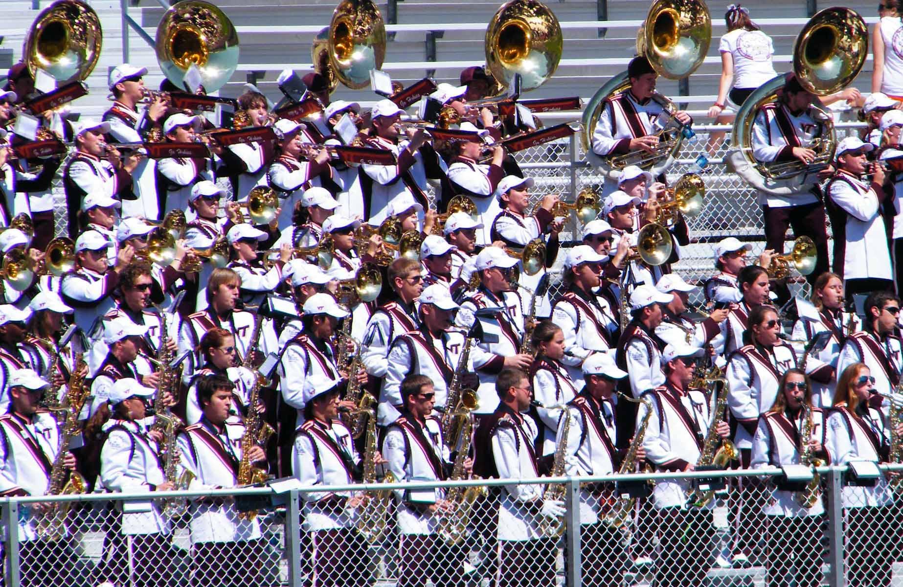 Marching_Virginians