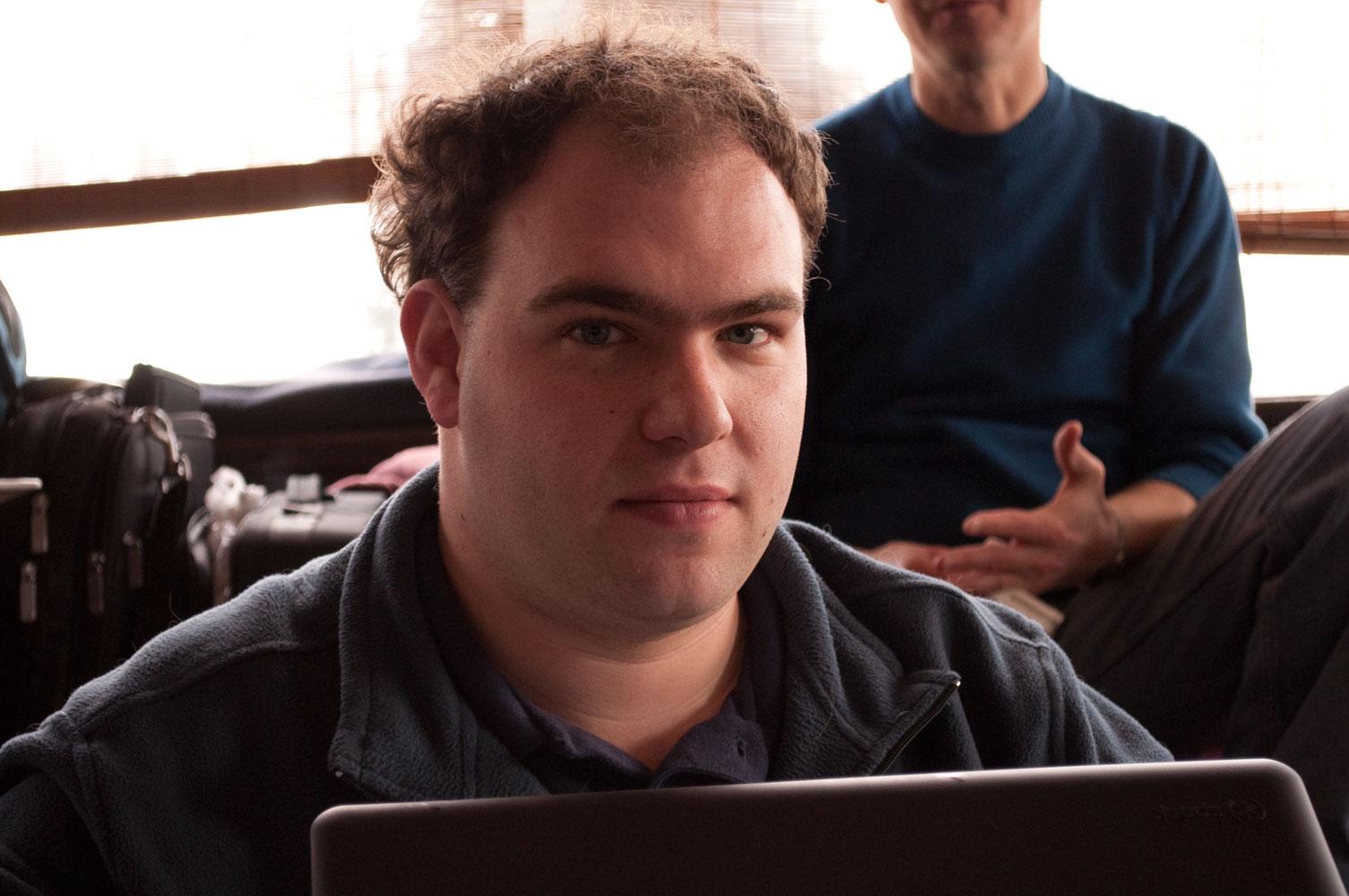Aaron Brodney