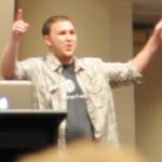 Cory Miller WordCamp Chicago