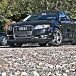 Audi HDR