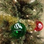 WordPress Ornament