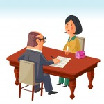 Why the hiring process is like speed dating and shotgun weddings