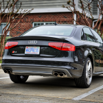 WordPress Audi – S4 Edition