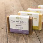 Yak Milk Soap by Yak My Body